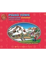 Piano Town Christmas Primer