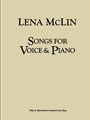Songs For Voice & Piano