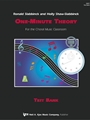 One-Minute Theory  Book 1