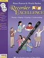 Recorder Excellence  Student Book Enhanced