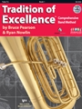 Tradition Of Excellence  Bk 1