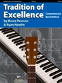 Tradition Of Excellence  Bk 2