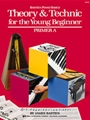 Theory & Tech For Young Beginner Pr A