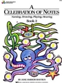 Celebration of Notes Book 2