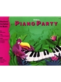 Bastien's Invitation to Music - Piano Party  Book A