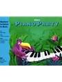 Bastien's Invitation to Music - Piano Party  Book B