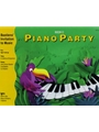 Bastien's Invitation to Music - Piano Party  Book C