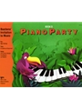 Bastien's Invitation to Music - Piano Party  Book D