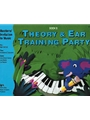 Bastien's Invitation to Music - Theory & Ear Training Party B
