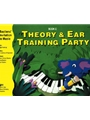Bastien's Invitation to Music - Theory & Ear Training Party C