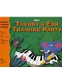 Bastien's Invitation to Music - Theory & Ear Training Party D