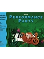 Bastien's Invitation to Music - Performance Party  Bk B