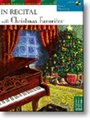 In Recital With Christmas Favorites Bk 2