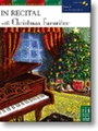 In Recital With Christmas Favorites Bk 6