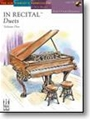 In Recital Duets Vol 1 Book 3