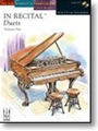 In Recital Duets Book 6