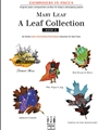 Leaf Collection  Book 3