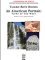 American Portrait: Views Of The West