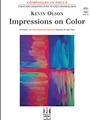 Impressions on Color