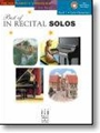 Best of In Recital Solos Book 1