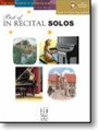 Best of In Recital Solos Book 4