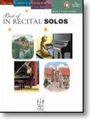 Best of In Recital Solos Book 5