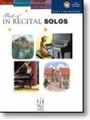 Best of In Recital Solos Book 6