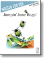 Jumpin' June Bugs!