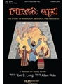 Fired Up - The Story of Shadrach, Meschach and Abednego