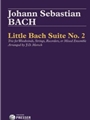 Little Bach Suite #2