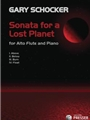 Sonata For A Lost Planet