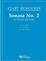 Sonata No. 2 For Piccolo And Piano