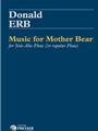 Music For Mother Bear