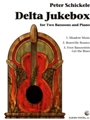 Delta Jukebox