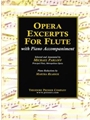 Opera Excerts For The Flute