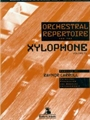 Orchestral Repertoire For The Xylophone