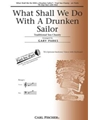 What Shall We Do With A Drunken Sailor
