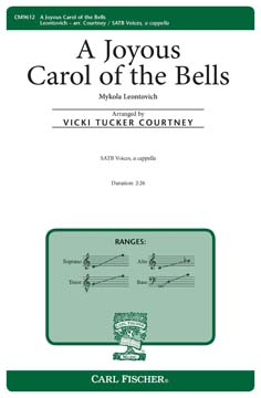 Joyous Carol of the Bells