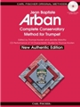 Arban's Complete Conservatory Method - Spiral Edition