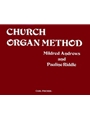 Church Organ Method
