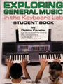 Exploring General Music In The Kybd Lab Student BK