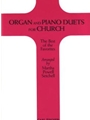 Organ & Piano Duets For Church