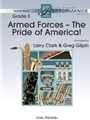 Armed Forces The Pride of America
