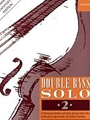 Double Bass Solo  Vol 2