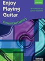 Enjoy Playing Guitar: Ensemble Games