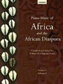 Piano Music of Africa and the African
