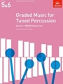 ABRSM Graded Music for Tuned Percussion 3