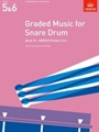 ABRSM Graded Music for Snare Drum 3