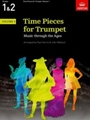 Time Pieces for Trumpet Vol 1