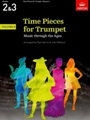 Time Pieces for Trumpet Vol 2